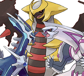 Shiny Legendary Pokemon distribution events coming to Aussie stores