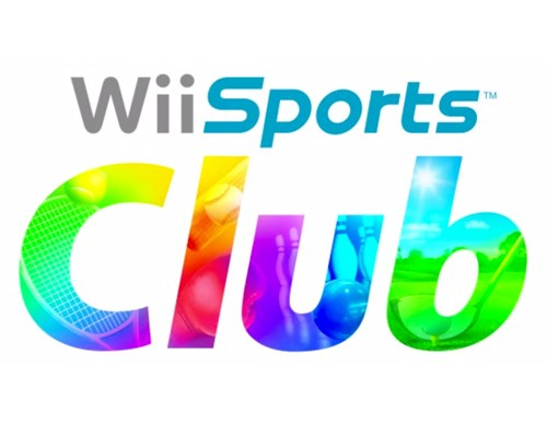 Update: Wii Sports Club announced, HD with MotionPlus enabled and online