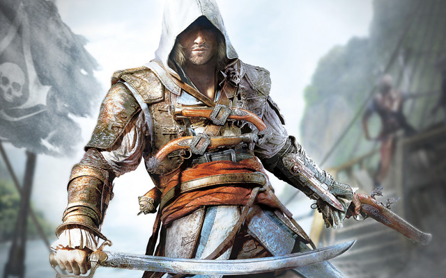 Assassin's Creed is Ubisoft's best selling franchise, 73 million copies sold