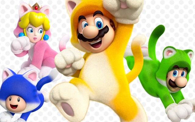 Super Mario 3D World (Wii U) Review