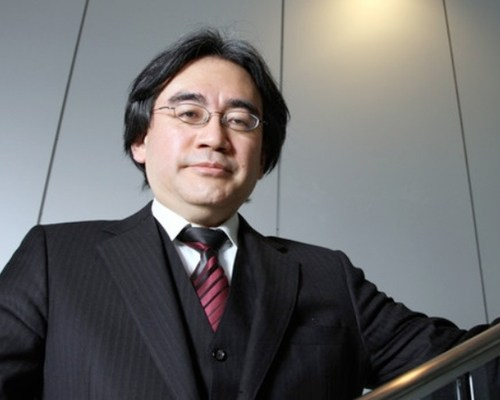 Iwata talks Quality of Life and redefining what Nintendo must do