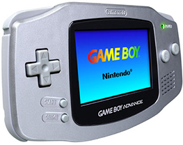 Game Boy Advance Virtual Console games feature full manual, tweaked colours and more
