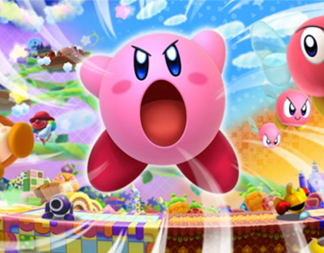 Kirby: Triple Deluxe (3DS) Review