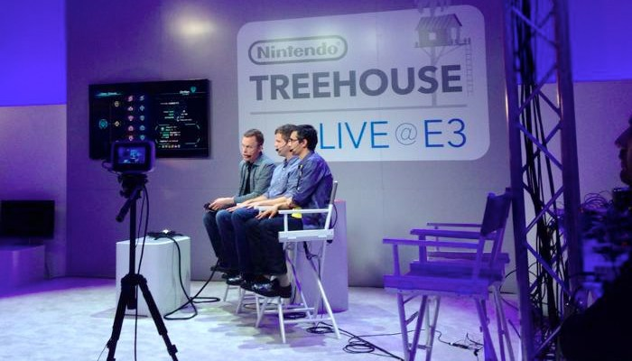 E3 2014: Nintendo's E3 Treehouse available to rewatch again and again
