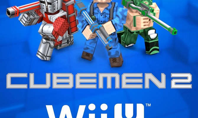 Cubemen 2 (Wii U eShop) Review
