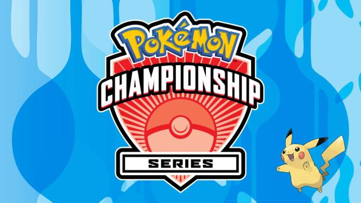 First Australian dates for Pokemon Video Game Championships released
