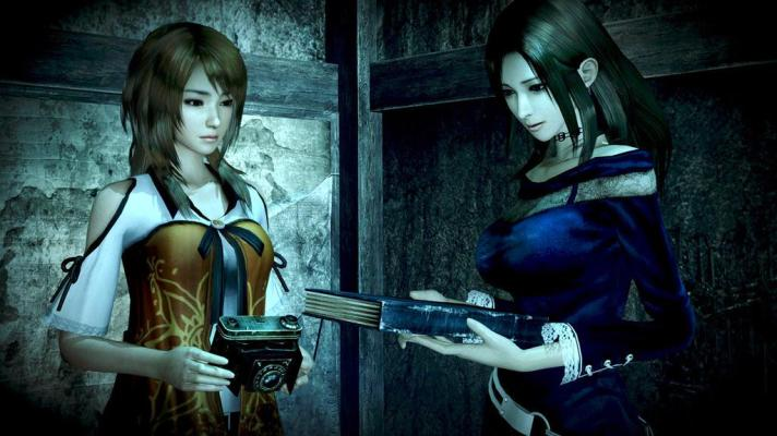 Fatal Frame confirmed for western release on Wii U later this year