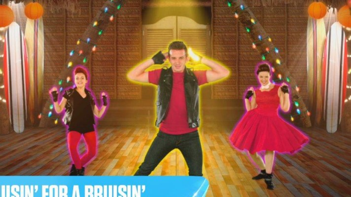 Just Dance: Disney Party 2 coming to Wii U and Wii later this year
