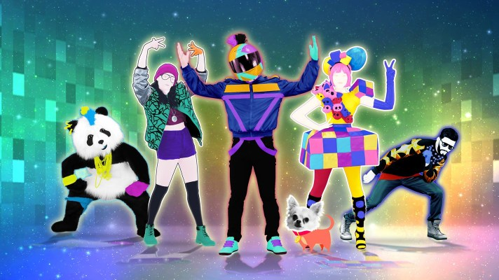 Just Dance 2016 (Wii U) Review