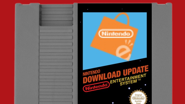 Aussie Nintendo Download Updates (27/11) Everything was NES