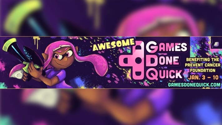 Awesome Games Done Quick 2016 Retrospective
