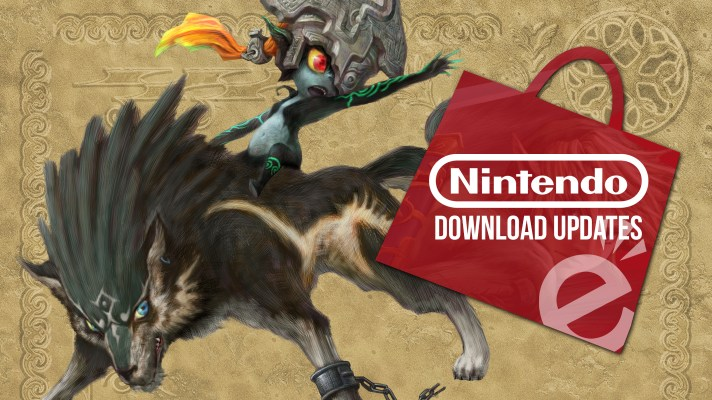 Aussie Nintendo Download Updates (3/3) – Tri-light Princess