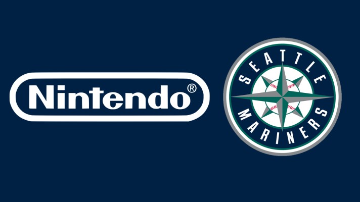 Nintendo of America sells off majority shares in MLB team the Seattle Mariners