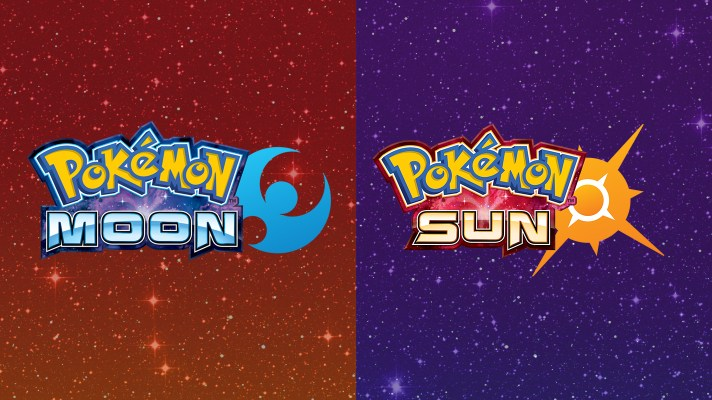 Two new Pokemon revealed along with new trailer of Pokemon Sun and Moon