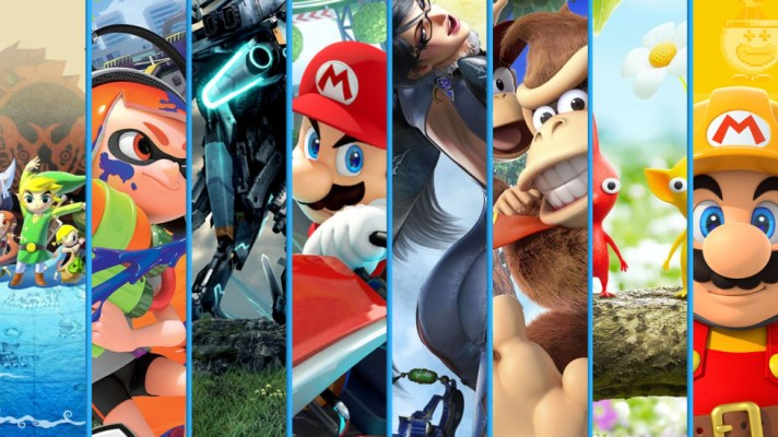 Opinion: Believe it or not, now might be the best time to buy a Wii U