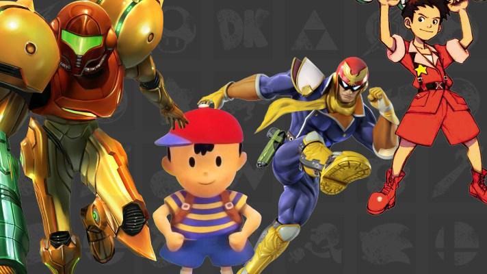 Six Nintendo Franchises the NX Could Revive