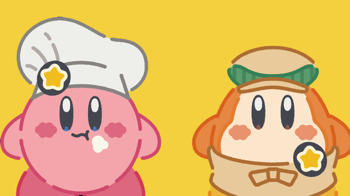 Gallery: We went to the Kirby Cafe in Japan and its awesome