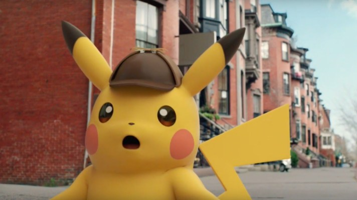 Ryan Reynolds to star in the titular role in Detective Pikachu movie