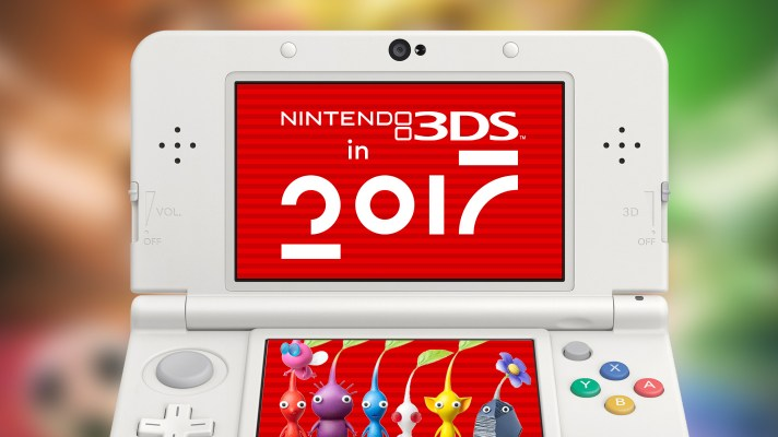 The Nintendo 3DS lives on in 2017, a list to look forward to