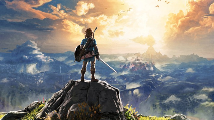 Monolith Soft is recruiting for a new The Legend of Zelda title