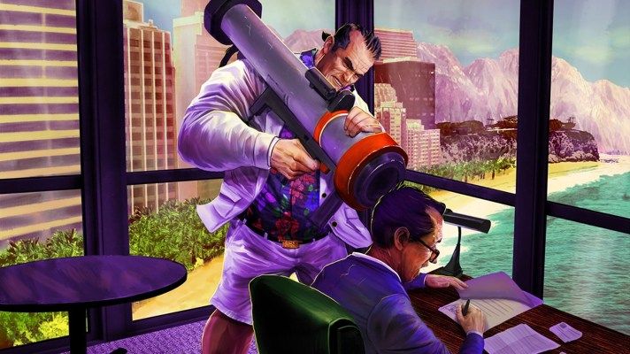 Shakedown Hawaii is alive, and it's out May 7th