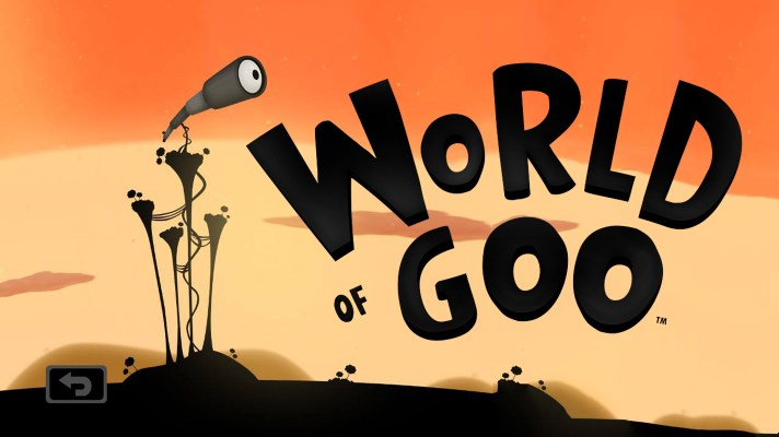 World of Goo (Switch eShop) Review