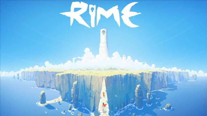 RiME gets massive patch on Switch, graphical improvements, fixes and more