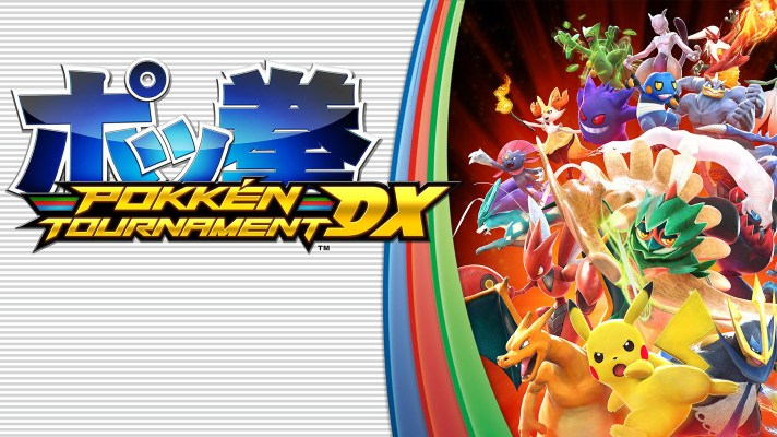 Pokkén Tournament DX getting free trial for NSO members next week