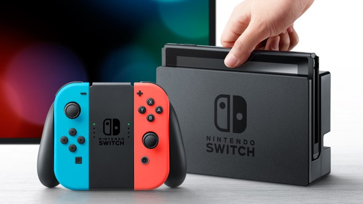 Bargain Alert: Nintendo Switch consoles for $341.40 from Big W's eBay store