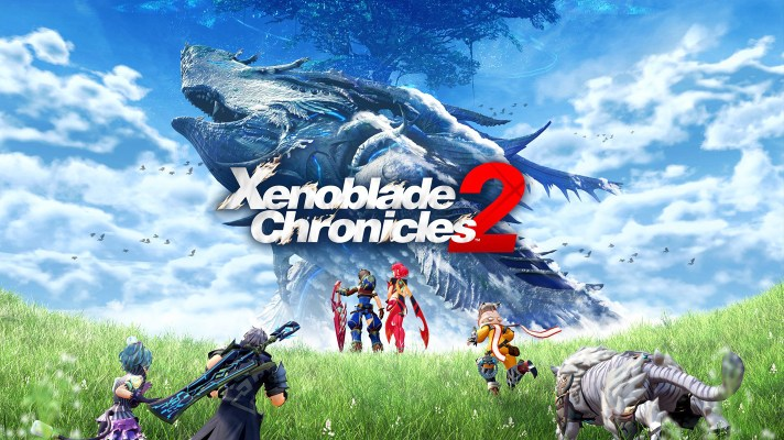Xenoblade Chronicles 2 is getting a new game plus mode in February