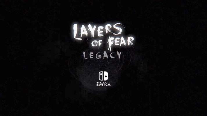 Layers of Fear: Legacy coming exclusively to Switch