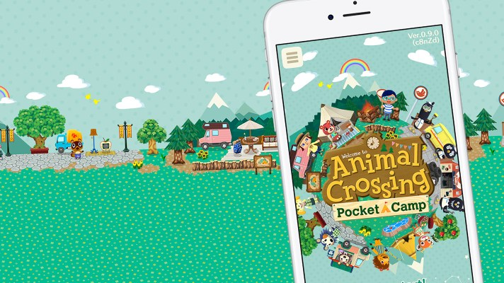 Animal Crossing: Pocket Camp getting paid membership service this week
