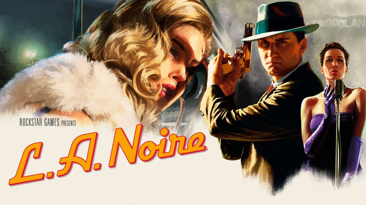 L.A. Noire (Switch) Review