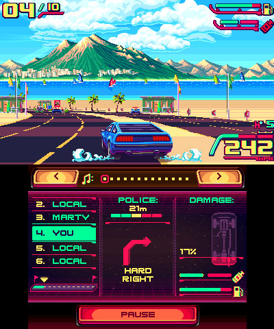 80's Overdrive 2
