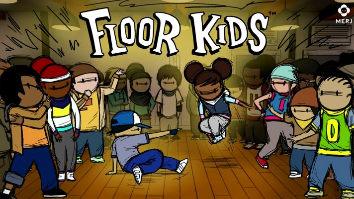 Floor Kids (Switch eShop) Review