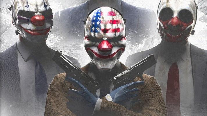 Payday 2 (Switch) Review