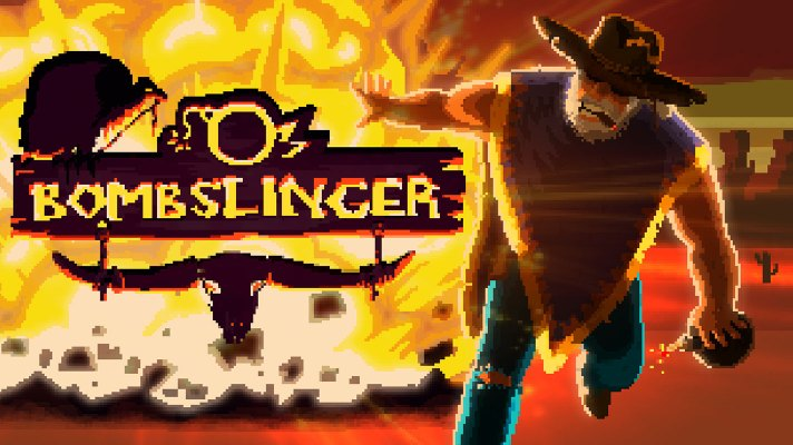 Bombslinger (Switch eShop) Review