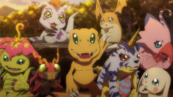 New Digimon strategy RPG coming to Switch in Japan in 2019