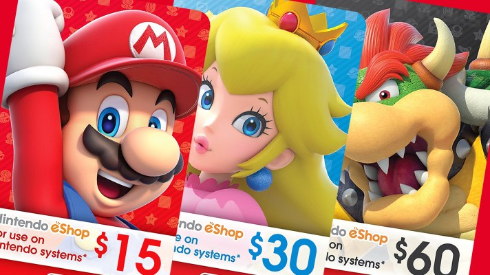 Bargain Alert: Nintendo eShop Credit 10% off at JB Hi-Fi until December 29th