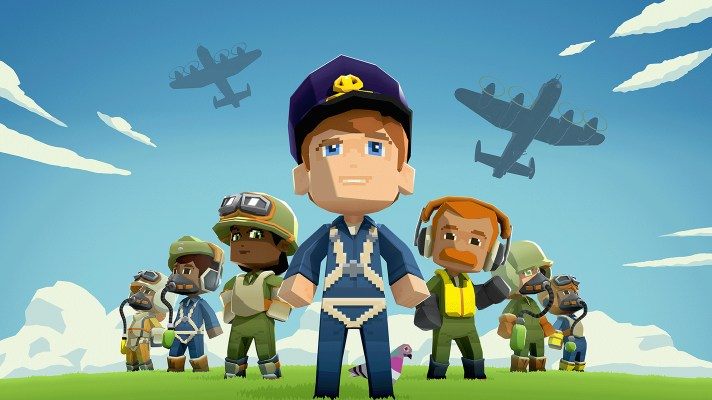 Bomber Crew (Switch eShop) Review