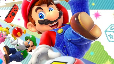 Nintendo adds full online play to Super Mario Party in free update