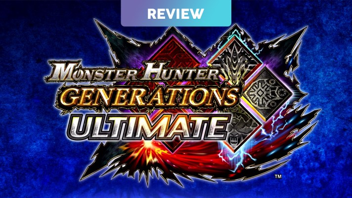 Monster Hunter Generations Ultimate (Switch) Review