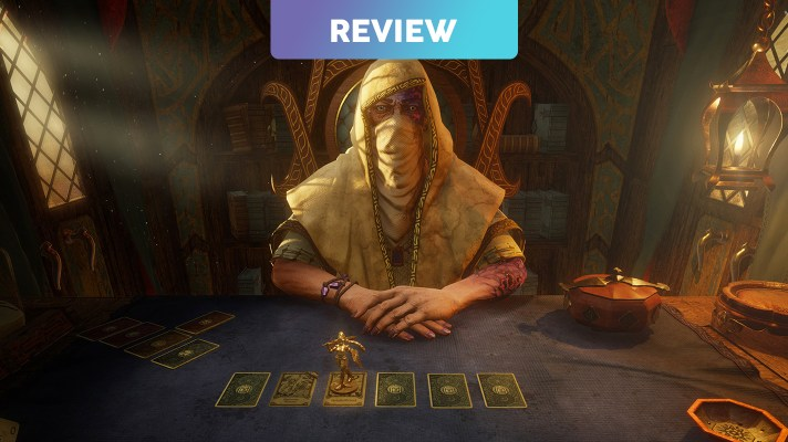 Hand of Fate 2 (Switch eShop) Review