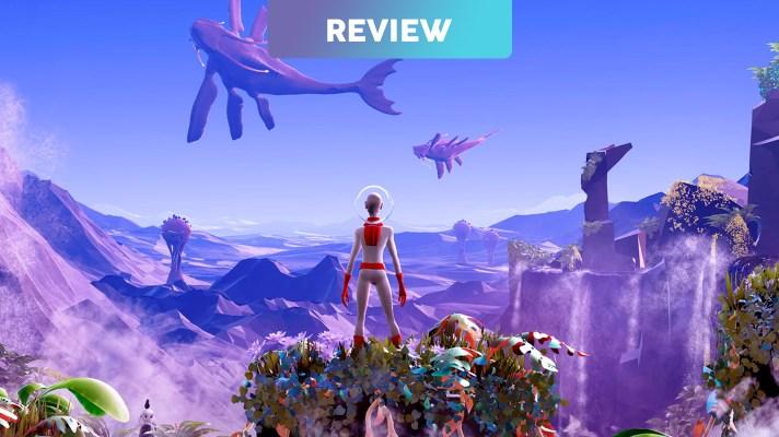 Planet Alpha (Switch eShop) Review