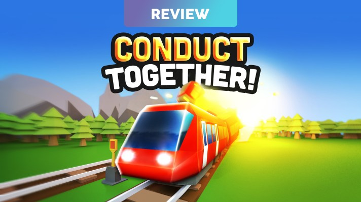 Conduct Together (Switch eShop) Review