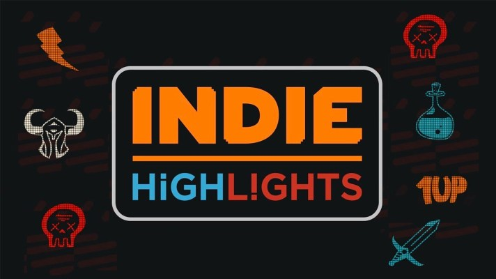 Everything announced in Nintendo's Indie Highlights