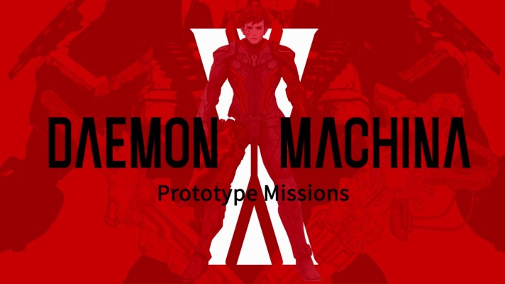 Limited-time Daemon X Machina demo available now