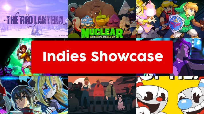Everything from the Nindies Showcase – March 2019