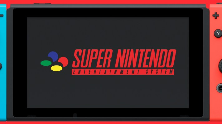 Super Nintendo games coming to Switch Online tomorrow, SNES Controller for Switch coming too