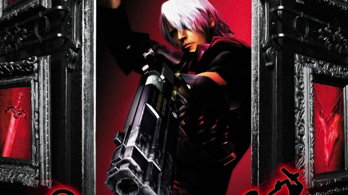 The original Devil May Cry is coming to Switch